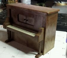 vintage wind up toy piano Francis Lai 1970 Love Story movie theme music