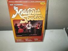 MIDNIGHT SPECIAL 1978 FEATURES TED NUGENT, TOM PETTY, REO SPEEDWAGON , AC/DC, RO