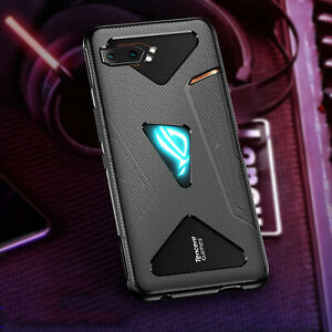 Shockproof Metal Armor Rugged Hard Phone Case Cover For Asus ROG Phone 2 ZS660KL