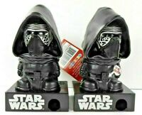 Star Wars Candy Dispenser Kylo Ren Disney Talking Lot 2