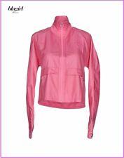 Blugirl Bluemarine FITNICE Women's Pink Jacket - XL > RRP £324.00
