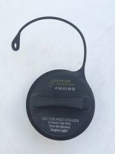 98-05 MERCEDES ML PETROL / DIESEL FUEL CAP WITH ANTI LOSE CORD STRAP