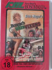 Russ Meyer - Ultravixens - Im Tiefen Tal der Superhexen - Six Chicks Erotik Kult