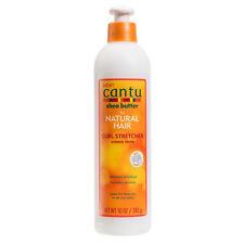 [CANTU] SHEA BUTTER FOR NATURAL HAIR CURL STRETCHER CREAM RINSE 10OZ