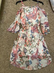 girls dresses size 14-16