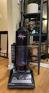 RARE Vintage Fantom Thunder Vacuum Cleaner ~ 12.0 Amp Works Great