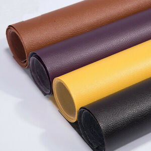 Adhesive self-adhesive leather fabric pvc artificial leather sofa repair subsidy