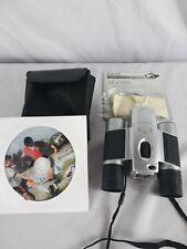 Vintage Digital Camera Binoculars Dbe 130