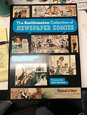 1987 The Smithsonian Collection of Newspaper Comics Excellent