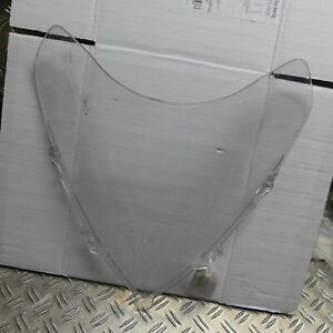 BMW K 1300 S Windshield Sl 44452