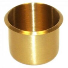 10 brass drink cup holders