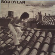 SEALED US PROMO BOB DYLAN Series Of Dreams Columbia ‎– CSK 3041