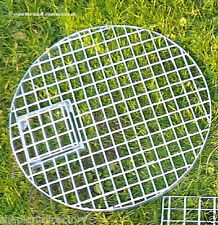 150cm Water Feature Metal Grid including Access Cover