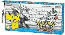 Learn With Pokemon Typing Adventure (for Nintendo Ds)