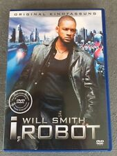 DVD I, ROBOT (Single Edition) Will Smith