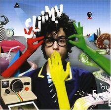 SLIIMY - PAINT YOUR FACE - CD 17 TITRES + DVD - 2009 - BON ÉTAT