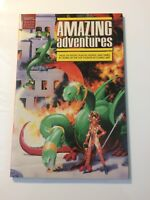 Amazing Adventures One Shot  Marvel Comics (1988) VF/NM