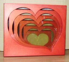 Heart Decorative Cushions & Pillows