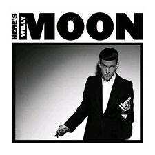 HERE'S WILLY MOON - CD 12 TITRES - 2013 - NEUF NEW NEU
