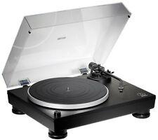 Audio Technica AT-LP5X Tocadiscos - 3 Speed Usb Salida Phono + AT-VM95E Cartucho