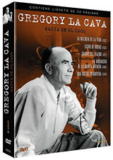 Gregory La Cava Collection NEW PAL Classic 5-DVD Boxset Ricardo Cortez