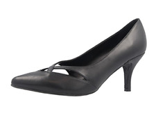 Andres Machado Cut Out Pointed Court Shoes UK10 EU44 JS38 71