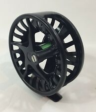 Fly Fishing Reel 7/8 Weight - Lake Trout - Salmon - Alum - WCX LARGE ARBOR REEL