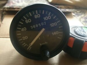 Land Rover Speedometer  Made in UK