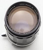 Auto Miranda 135mm 135 mm 1:2.8 2.8 - Miranda Kameras