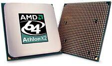 AMD Athlon 64 x2 - 5000+ ado5000iaa5do - 2 x 2.6 GHz-socket am2 - 64bit