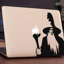 "GANDALF - LOTR Apple MacBook Decal Sticker 11"" 12"" 13"" 15"" & 17""models"