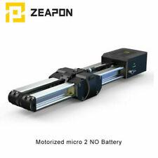 ZEAPON Micro 2 Motorized Rail Slider Mini Portable for DSLR Mirrorless Camera