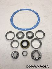 Rear Differential Small Repair KIT Jeep Grand Cherokee WK 2005-2010  DDP/WK/008A