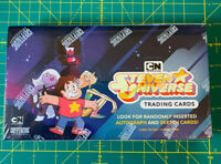 Steven Universe trading cards Factory Sealed Hobby Box 💯 Cryptozoic💯