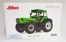 Schuco 1/32: 07688 Deutz DX 250 Powermatic S