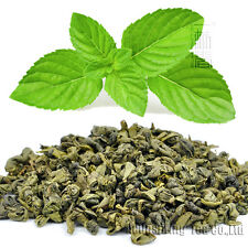 Fragrant Mint Flavor Green Tea,Early Spring Biluochun,Reduce weight tea