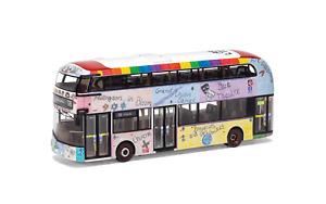 Corgi Wrightbus New Routemaster Arriva London LTZ 1230 Route 38 Victoria, Sehba