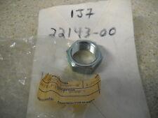 NOS OEM Yamaha Pivot Shaft Nut 1977-2011 YFM250 XV700  XS850/1100 1J7-22143-00
