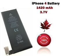 Brand New 1420mAh Internal Replacement 3.7V Li-ion Battery For iPhone 4