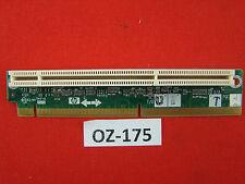 HP PCI-X Riser Board ProLiant dl320 g3 - 361387-001 #oz-175