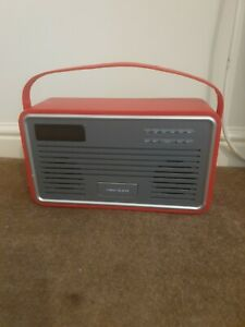 View Quest Retro DAB+ Untested Spares Or Repairs