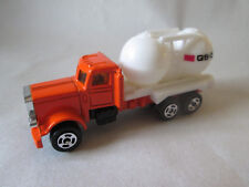 1983 JRI Road Machines GS-36 Natural Gas Nitroglycerin Tanker Truck HK 1100 Mint