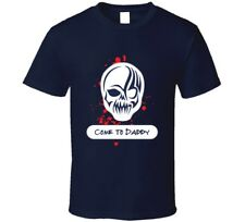 Halloween: Come To Daddy. Funny T-shirt.