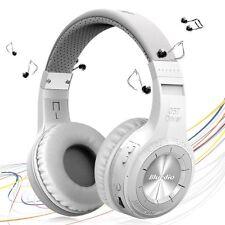 New Bluedio Hurricane H Turbine Bluetooth 4.1 Wireless Stereo Headphone Headsets