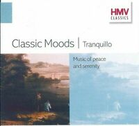 Various - Classic Moods - Tranquillo (CD) (1998)