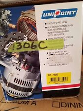 Alternator-New Unipoint ALT-1306C New Old Stock