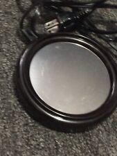Mirrored Mug Cup Warmer Coffee Tea Hot Desktop On/Off Light- Ryan Group- MN2006