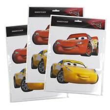 Cars 3 Wandsticker Im Vorteilspack