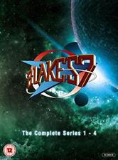 Blakes 7 Bxst DVD NEW