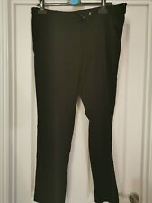 Black Topshop Maternity Trousers - Sz 12